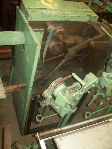 bobinadora de campos de motor electricos micafil