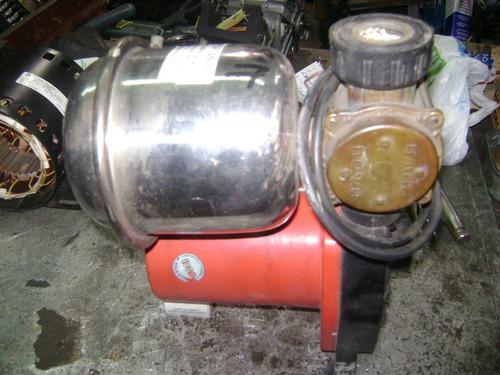 bobinados y reparacionesde bombas agua servicio a domicilio