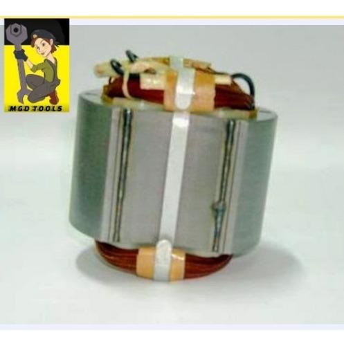 bobina/estator serra marmore makita 4107