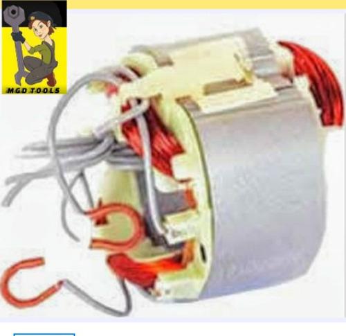 bobina/estator serra tico tico makita 4300ba/bv