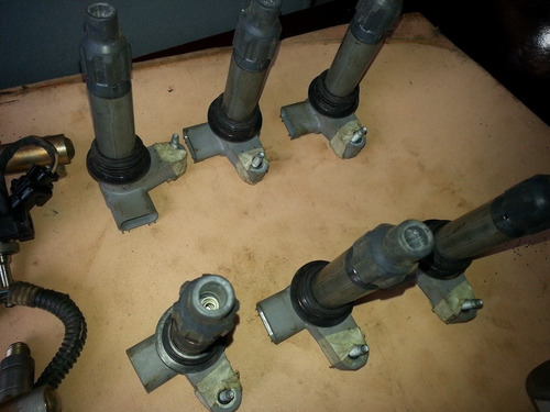 bobinas camaro v6 3.6  2010