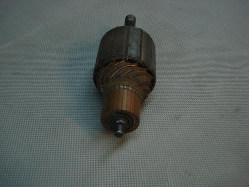 bobinas de dinamo