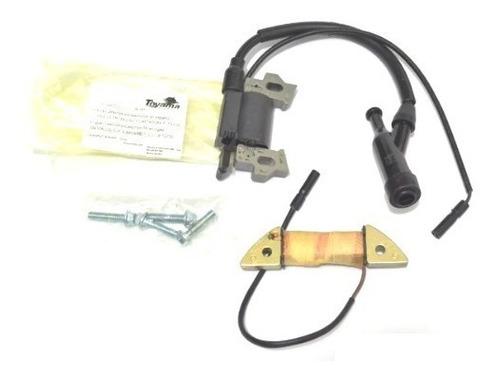 bobinas de encendido+captadora tg3100ve-generador a gasolina