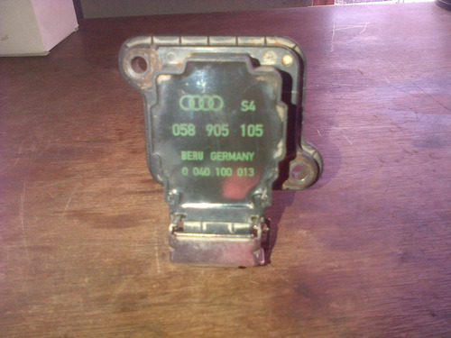 bobinas de ignicion  audi a6  motor 2.7
