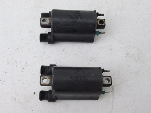 bobinas de ignicion para honda 900rr 1998-1999 desarmo 900rr
