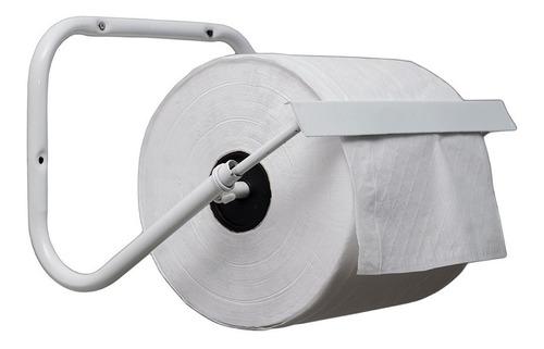 bobinas para limpieza 400 mts 2h papel premium | valot
