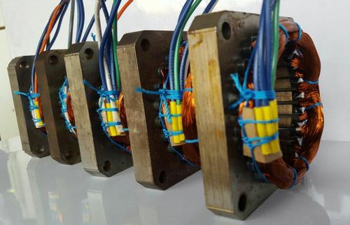 bobinas ventiladores o motores patton
