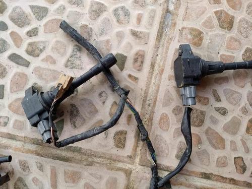 bobinas y conectores 2013-2015 v6 exclusive