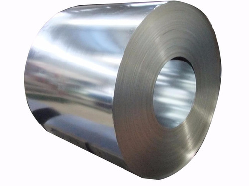 bobinas y laminas galvanizada calibres varios.