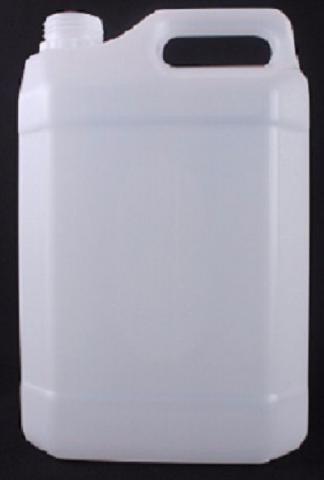 bobonas de 5 litros semi-novas brancas transparentes c/tampa