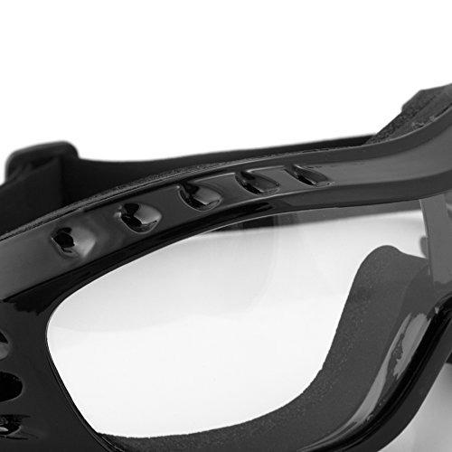 a70388e6e3 Bobster Night Hawk Ii Otg Goggle Con Lente Fotocromática ...