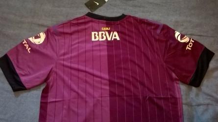 boca 2013 camiseta