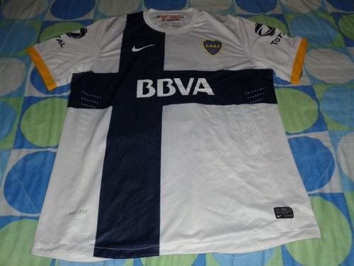 boca juniors jersey de juego liga argentina visita 2