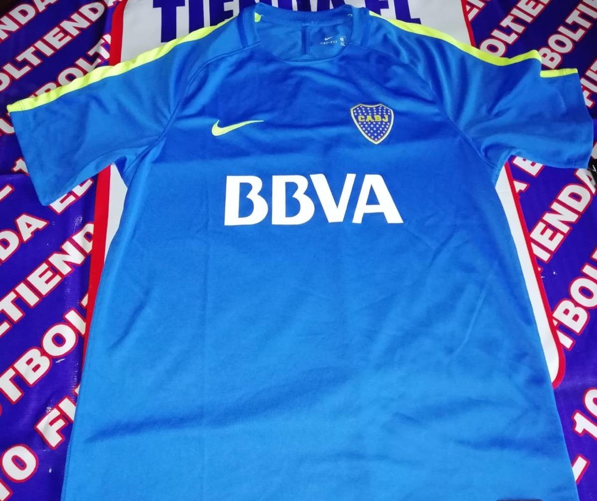 on sale 24629 3b813 Boca Juniors Jersey De Practica 2018 Liga Argentina - $ 1,350.00