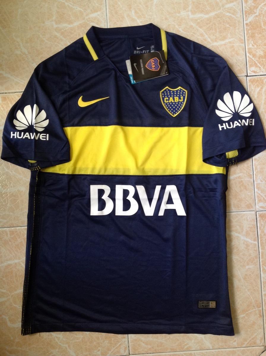 best website 973ba 7f3c9 Boca Juniors Nike Jersey 2018 Talla S,m,l Y Xl - $ 700.00