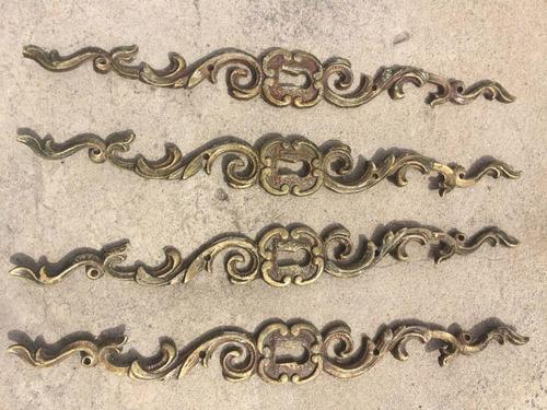 boca llave antiguo ropero