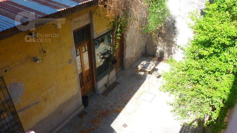 boca. ph 2 ambientes con terraza. excelente propiedad!