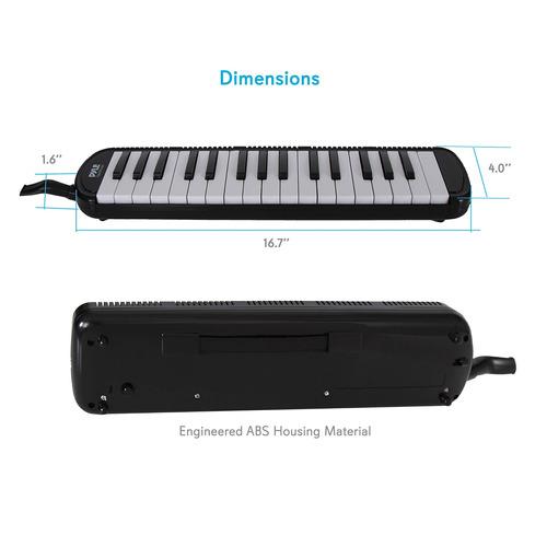 boca profesional piano melodica instrument boca teclado p...