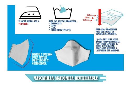 boca (reutilizable tapa