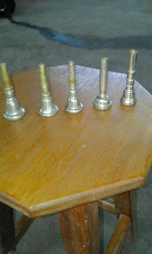 bocais para trompete