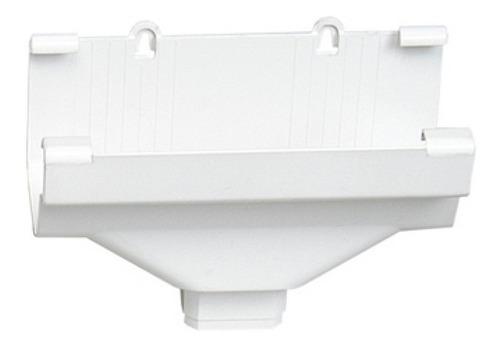 bocal de saída para condutor ou tubo para calha - astra