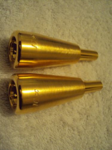 bocal stc 3    b2s3  prana       escovado em gold 24 kl