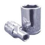 bocallave tubo 19 mm encastre 3/4 hexagonal cromo 9948008
