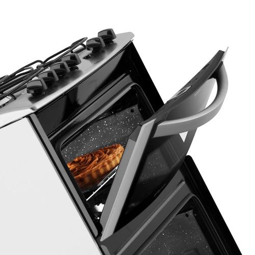 bocas forno electrolux