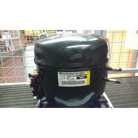 Bocha Compresor Heladera 1/4  Embraco R 12 ,r 134