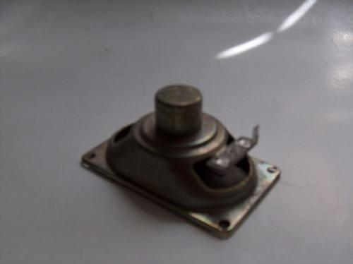 bocina 16 ohms de 1.5 watt