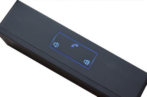 bocina altavoz bluetooth recargable n16 micro sd aux