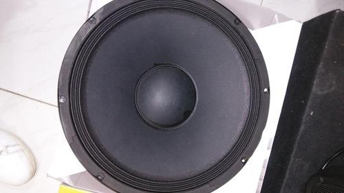 bocina audiomax #15 de 1200w