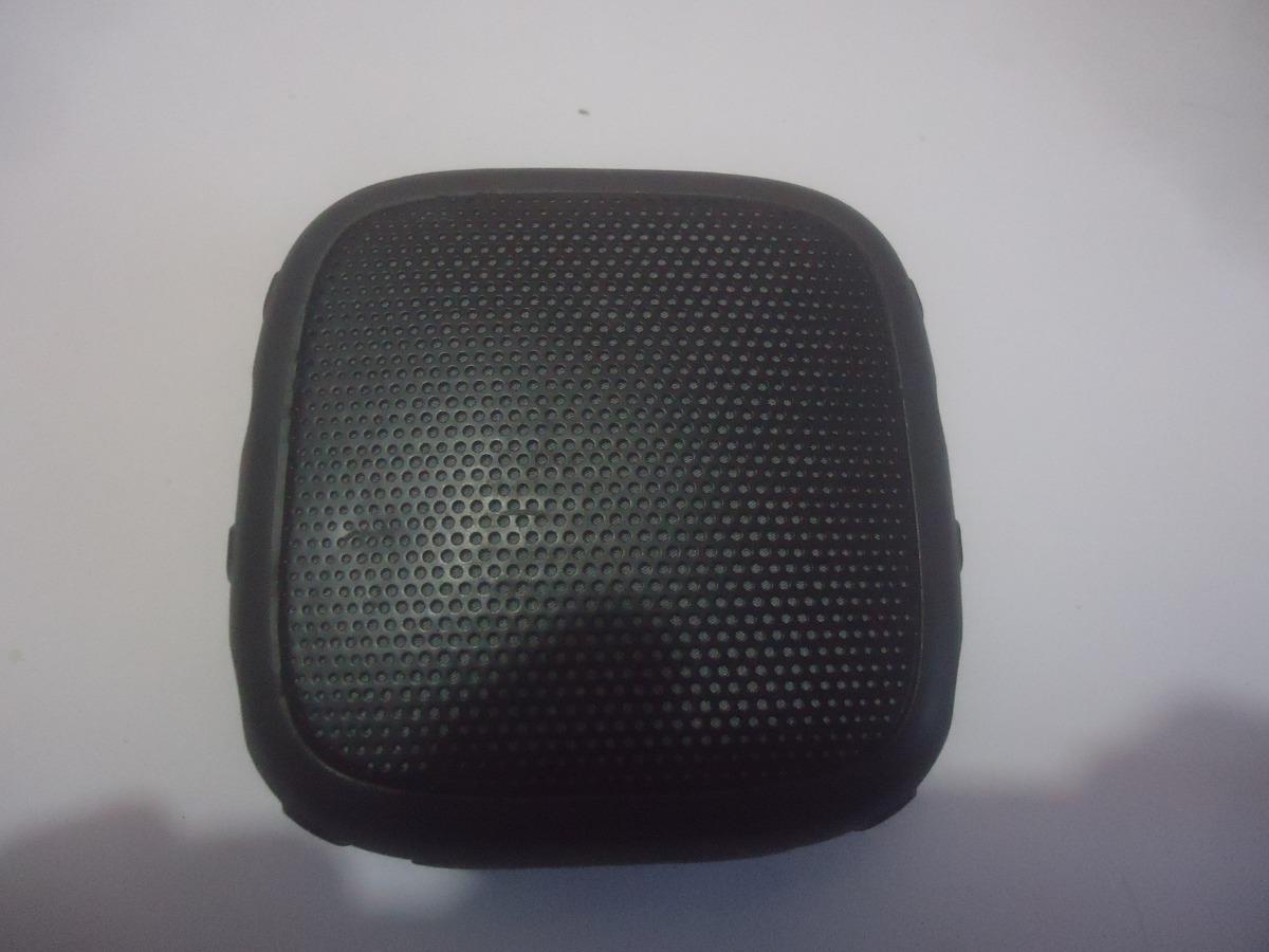 Bocina Blackweb Parlante Bluetooth Salpicadura Recargable 2h - $ 320 00
