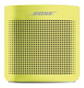Bocina Bluetooth Bose - Soundlink Color Ii