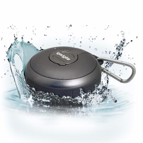 bocina bluetooth contra el agua
