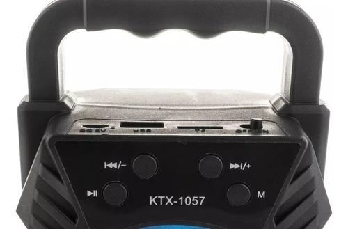 bocina bluetooth económica ktx-1057