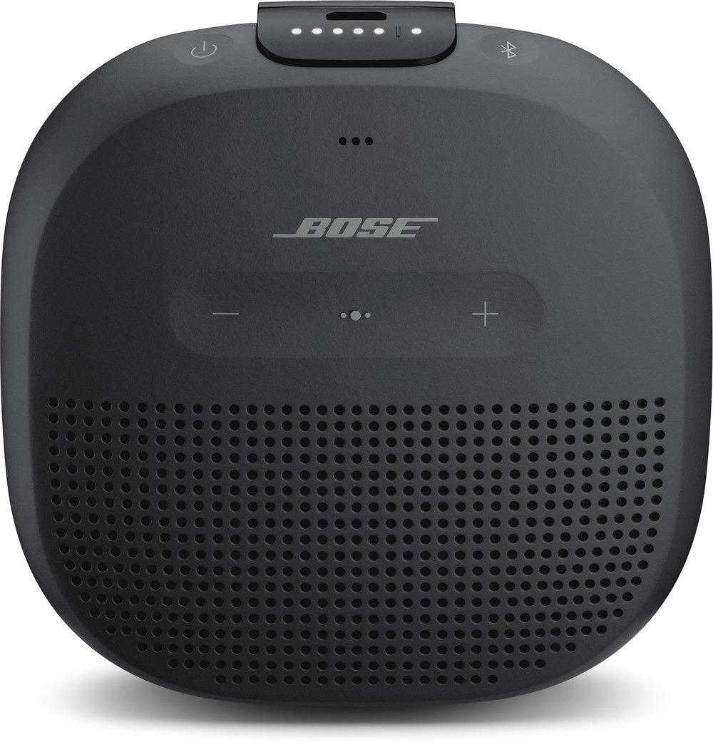 Bocina Bose Soundlink Micro Ipx7 Bluetooth 2 499 00 En