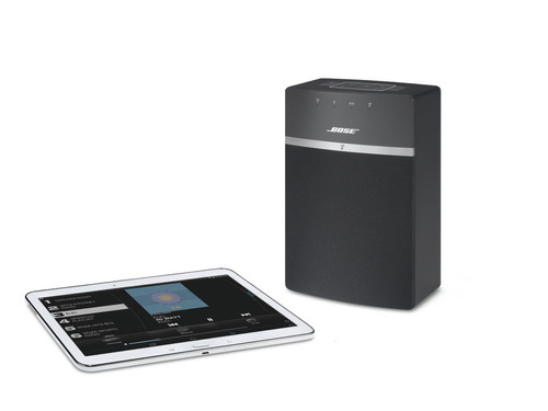 bocina bose soundtouch 10 series ill bluetooth