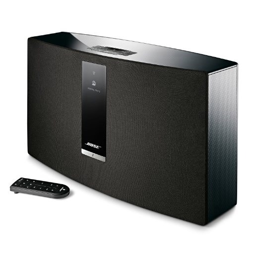bocina bose soundtouch 30 series iii wifi bluetooth. Black Bedroom Furniture Sets. Home Design Ideas
