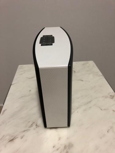 bocina bose soundtouch wireless - 3 meses uso