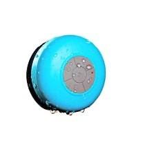 bocina bt portatil resistente a agua para la ducha 5010