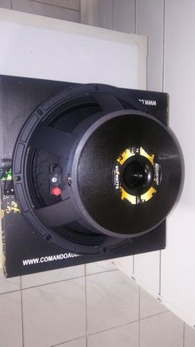 bocina comando tipo byc de 12 de 900w