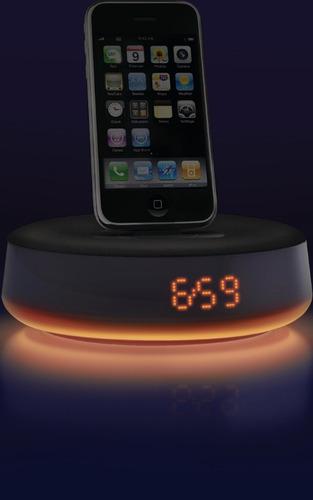bocina de alta fidelidad para ipod iphone philips fidelio