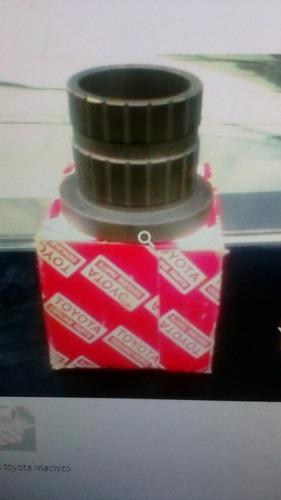 bocina de caja 4 velocidades toyota machito
