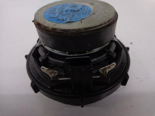 bocina de puerta trasera bmw serie 3 mod 99-04 2.5¨ c/u