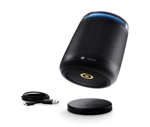 bocina harman kardon® allure portable bluetooth amazon alexa