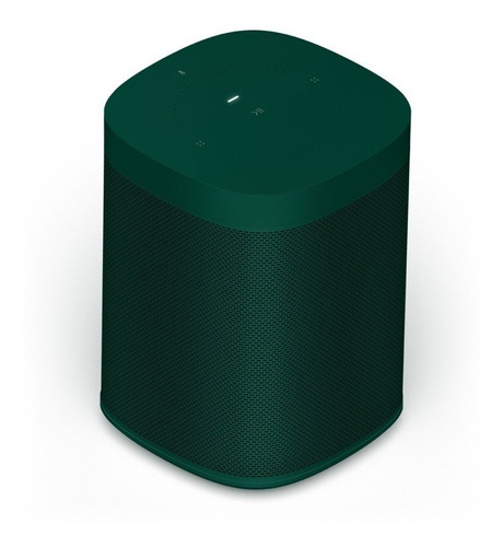 bocina inalámbrica sonos one hay + control de voz + airplay2