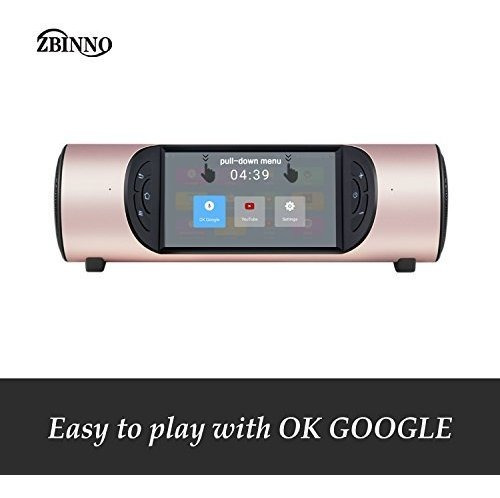 bocina inalambrica wifi tv portatil tablet reproductor