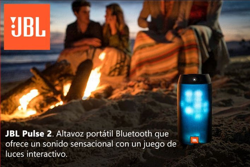 bocina jbl portatil recargable