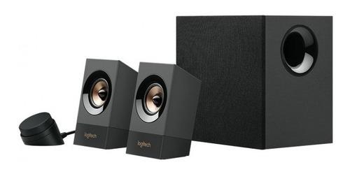 bocina logitech z537 2.1 bluetooth pc multimedia speaker sys
